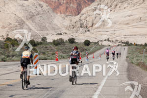 LA TRI age group athletes decends at the 2011 Ford Ironman, St. George Utah