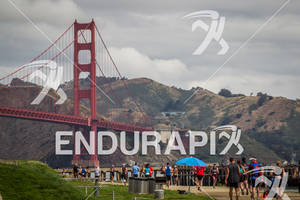 2011 Escape From Alcatraz Triathlon