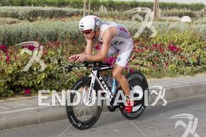 Fraser Cartmell at the 2012 Abu Dhabi International Triathlon