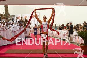 2012 Abu Dhabi International Triathlon
