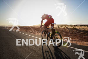 2012 Ironman St. George