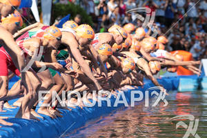 2012 World Triathlon Series