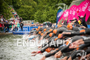 2015 London ITU World Triathlon