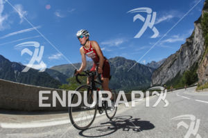 2017 Alpe d'Huez Short Distance Triathlon