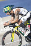 Tony Kanaan BRA Bike Clearwater Trek Shimano
