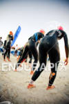 Clearwater Ironman 703 Larry Rosa swim start wetsuit