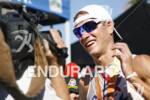 The 2010 Foster Grant Ironman World Championship 70.3 winner Michael…