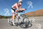 Paul Ambrose (AUS) on bike at the 2011 Ford Ironman,…