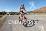 Christian Brader on Look bike at the 2011 Ford Ironman,…