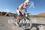 Jeff Paul (USA) on bike at the 2011 Ford Ironman,…