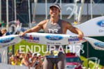 TJ Tollakson wins first Ironman at the 2011 Ford Ironman…