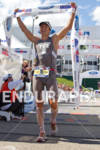 TJ Tollakson wins at the 2011 Ford Ironman Lake Placid