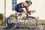 Andy Potts on bike at the 2011 Ironman Boulder 70.3…