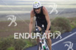 Stephen Bayliss,  on the Bike portion of the Ironman 70.3…