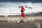 Patrick Jaberg, on the run portion of the Ironmn 70.3…
