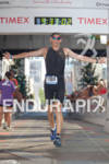 Age group finisher Andrew Imrie (CAN) at the 2011 Ford…