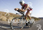 Craig Alexander rides during Ironman 70.3 World Championships