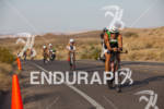 Filip Ospaly (CZE) on bike competing at the Ironman World…