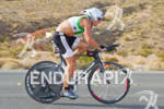Fliip Ospaly (CZE) on bike at the Ironman World Championship…