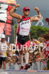 Ian Mikelson finishes strong at the 2011 Ford Ironman World…