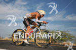 Mathias Hecht in the bike portion of the 2011 Ford…