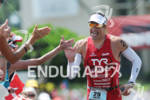 Andy Potts reacts at Hot Corner running up Palani Road…