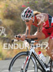 Chrissie Wellington of Great Britain at the 2011 Ford Ironman…