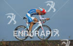 Dirk Bockel of Germany on the bike at the 2011…