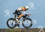 Timo Bracht of Germany on the bike at the 2011…