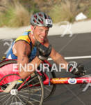 Andre Kajlich of the USA in the run of the…
