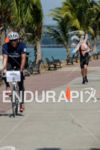 Lance Armstrong leads the way  at the 2012 Ironman 70.3…