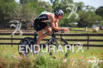 Balazs Csoke on his Cervelo bike at the Ironman Texas…