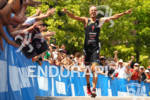 Jordan Rapp is victorious at the Ironman Texas on May…