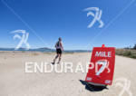 Mile 7 on run at the 2012 Escape from Alcatraz…