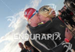 Kiss before the start