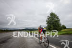 Viktor Zyemtsev on bike at the Ironman Coeur d' Alene…