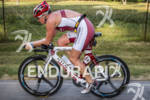 Jodie Swallow on the bike leg at Muncie 70.3