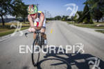 Crowie aero and strong at the Ironman 70.3 Racine, in…
