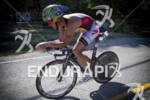 Crowie riding aero at the Ironman 70.3 Racine, in Racine,…