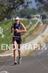 Amy Marsh on run at the 2012 Ironman 70.3 Vineman…