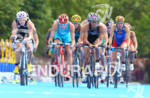 Olympic men bike T1 at the 2012 London Olympics Men's…