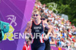 Hunter KEMPER (USA) on the run at the 2012 London…