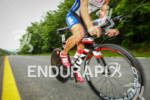 MATHIAS HECHT races uphill on P5 bike at the 2012…