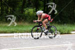 Sarah Piampiano on P5 bike at the 2012 Ironman U.S.…