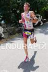 MAXIM KRIAT on run at the 2012 Ironman U.S. Championships…