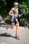 Michael Lavato on run at the 2012 Ironman U.S. Championships…