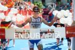 Michael Raelert wins at the Ironman 70.3 European Championship on…
