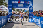 Jessica Jacobs is finishing at Ironman 70.3 Steelhead in Michigan…
