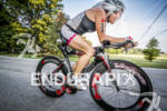 MICHELLE GAILEY on the bike at the 2012 Ironman Louisville…