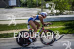 Elite women at the HyVee Triathlon on September 2, 2012…